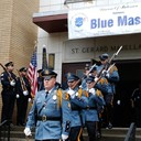 Tuesday, May 03, 2016 - 17th Annual Blue Mass Honoring Law Enforcement photo album thumbnail 37